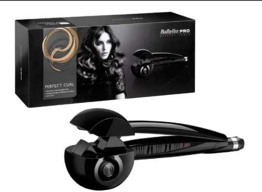 Профессиональная машинка для завивки волос Babyliss PRO