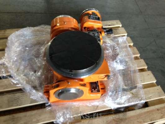 Стол поворотный 7400-4035 ф280мм