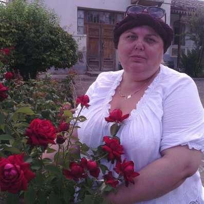 Лариса, 46 лет, хочет пообщаться
