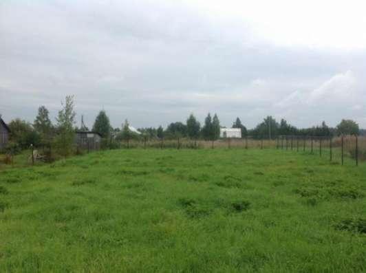 Продается земельный участок 12 соток в д. Шваново, Можайский р-н, 140 км от МКАД по Минскому, Можайскому шоссе. Фото 3