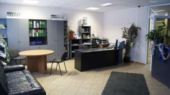 Аренда офиса 36 м2