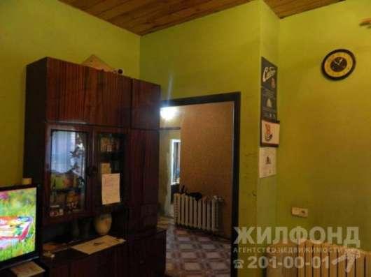 часть дома, Новосибирск, 12 Декабря, 57 кв.м. Фото 4