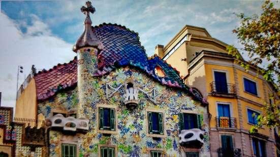 Услуги трансфера в Барселоне