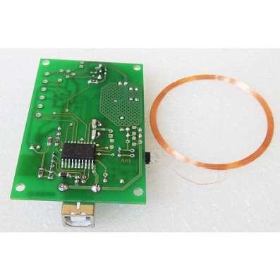Встраиваемый RFID считыватель (ридер) RR08U-K в г. Харьков Фото 1