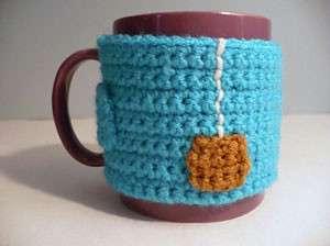 Чехлы для чашек