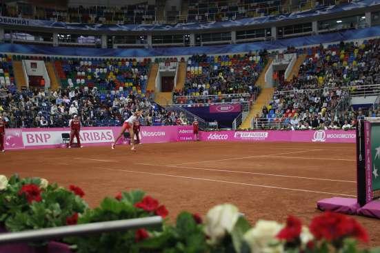 Строительство теннисных кортов в г. Минск Фото 2