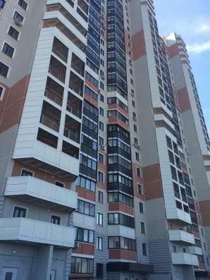 Одкомнатная квартира в Балашихе, с ремонтом