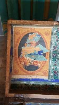Продам старинный сундук антиквариат в г. Харьков Фото 4