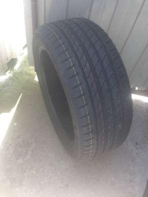 Новые шины 205/45R16