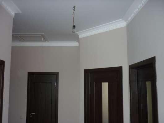 Продам новый дом 96 м2, в/у в Новобессергеневке в Таганроге Фото 2