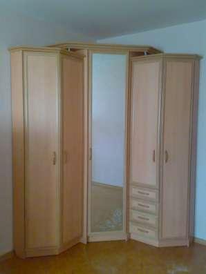 Шкафы угловые в Челябинске Фото 2