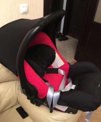 Детское автокресло romer baby-safe ece r44/04