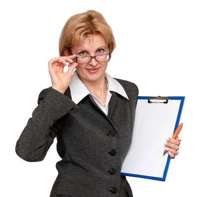 Специалист с функциями администратора