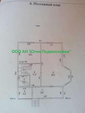 Новый Дом 144кв. м. 15 соток ИЖС в Раменское Фото 2