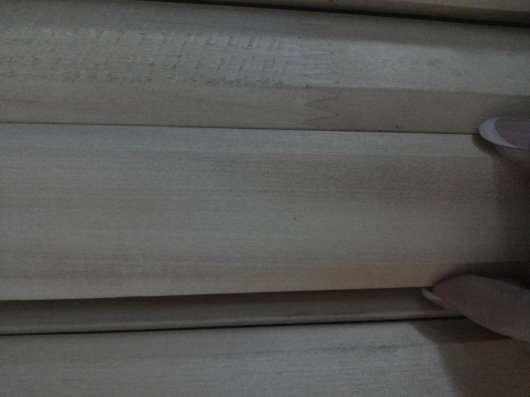 Вагонка, наличники, уголки, плинтуса в Брянске Фото 4