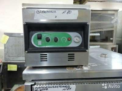 торговое оборудование Вакумник Lavezzini N80
