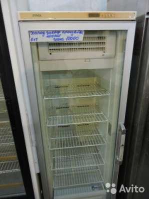 торговое оборудование Холодильный шкаф Б/У 200
