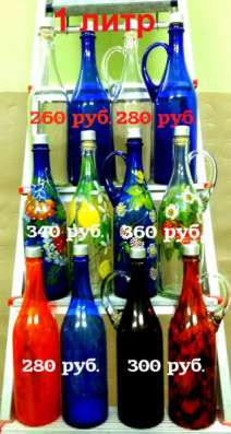 Бутыли 22, 15, 10, 5, 4.5, 3, 2, 1 литр в Санкт-Петербурге Фото 4