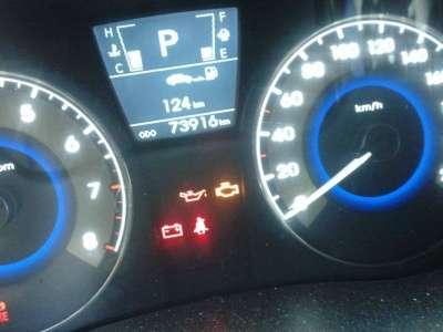 автомобиль Hyundai Solaris, цена 460 000 руб.,в Воронеже Фото 2