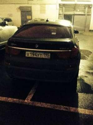 автомобиль BMW 530D XDrive, цена 1 500 000 руб.,в Москве Фото 2