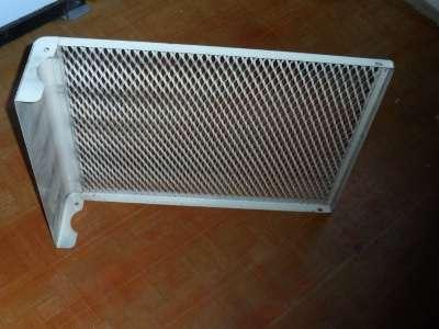 решетка на радиатор отопления в Калининграде Фото 1