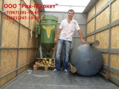 ПЕСКОСТРУЙКА DBS 200 RC с ДУ CONTRACOR (Германия) DBS 200 RC