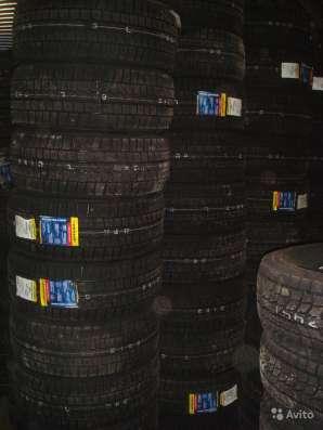 Новые зимние Dunlop 215/55 R17 Winter Maxx WM01 в Москве Фото 1