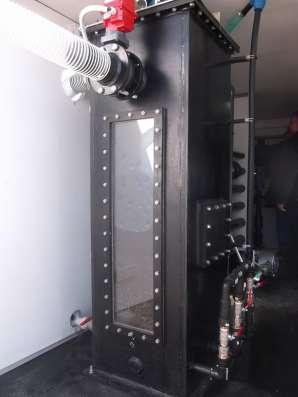 Фильтры полимерные для очистных сооружений в Ульяновске Фото 3