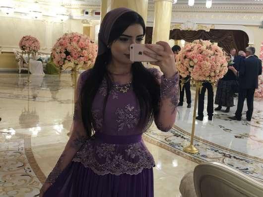 Платье на выпускной и свадьбу в Грозном Фото 1