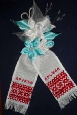 Бутоньерки для свадьбы в г. Черновцы Фото 3