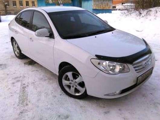 Продаю Hyundai Elantra, цена 523 000 руб.,в Златоусте Фото 2
