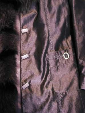 Пальто утепленное в Екатеринбурге Фото 1