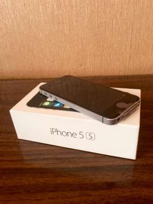 IPhone 5 S новый