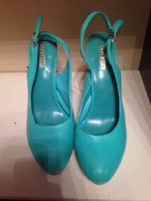 Туфли кожаные в Смоленске Фото 4