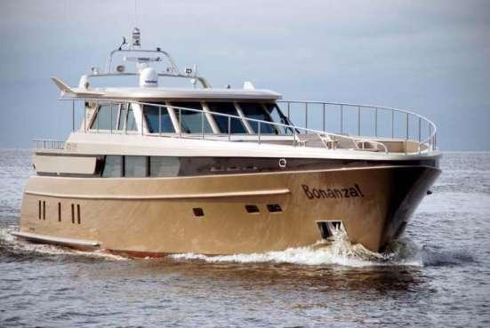 Яхта BONANZA 23М-04