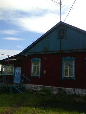 Дом по пер. Колхозный в Знаменке в Тамбове Фото 4