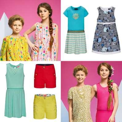 Детская одежда со скидкой от 20% в Москве Фото 3