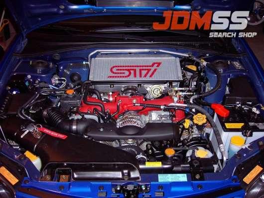 Контрактные двигатели для японских авто