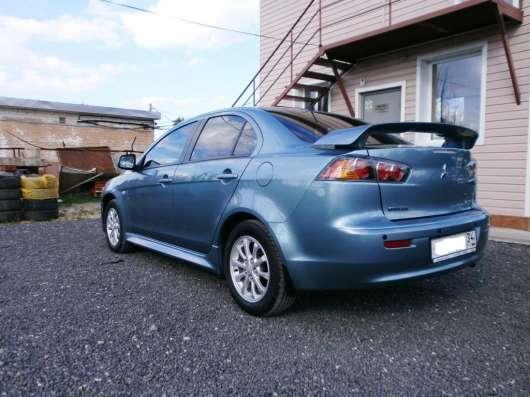 Продажа авто, Mitsubishi, Lancer, Автомат с пробегом 70000 км, в Волжский Фото 4