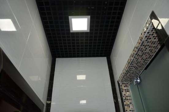 Грильято подвесные потолки алюминиевые в Калининграде Фото 6