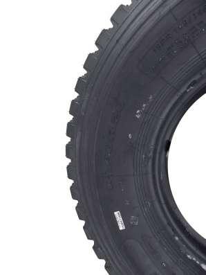 Продам грузовые шины 10.00R20 HS 918+