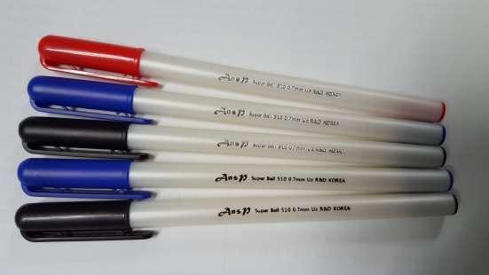 Ищу дилеров для продажи шариковых ручек,№510--520