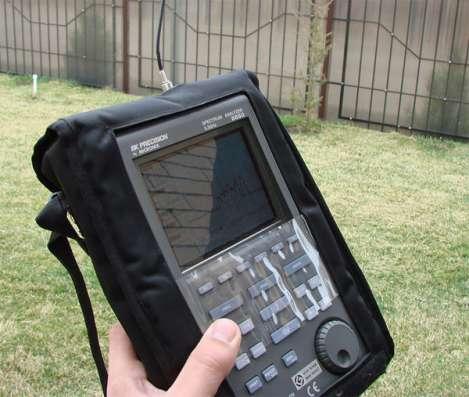 Усиление 3G/4G интернета в Пензе Фото 2