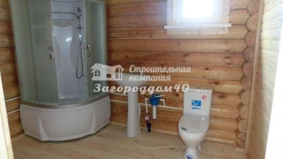 Продаю дом с участком по Киевскому шоссе в Москве Фото 4