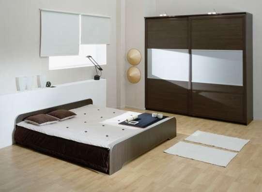 Мебель для спальни, кровати, матрасы, комоды, шкафы недорого