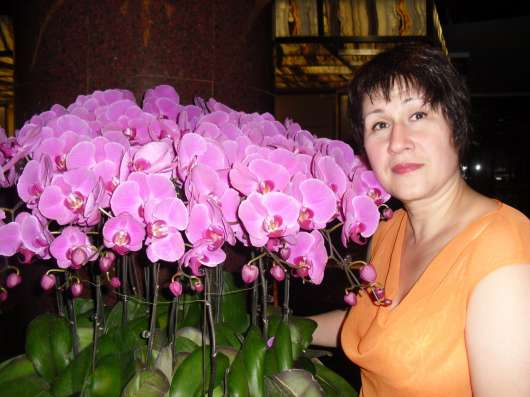 Ирина, 46 лет, хочет пообщаться
