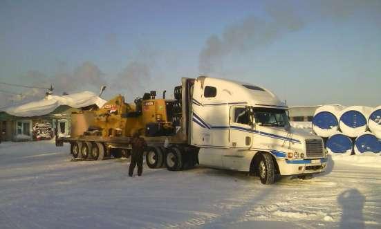 Продам тягач Freightliner Centuru