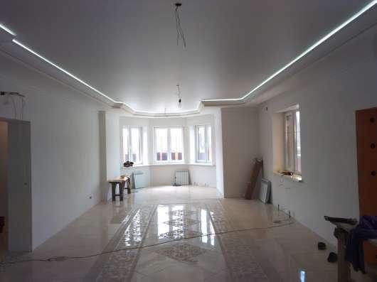 Ремонт квартир под ключ в Москве Фото 2