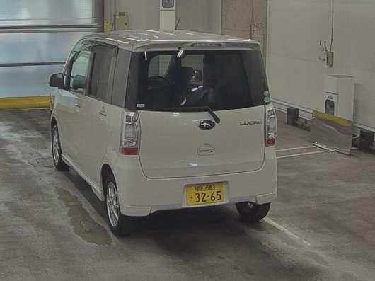 Продажа авто, Subaru, Lucra, Автомат с пробегом 152000 км, в Екатеринбурге Фото 1