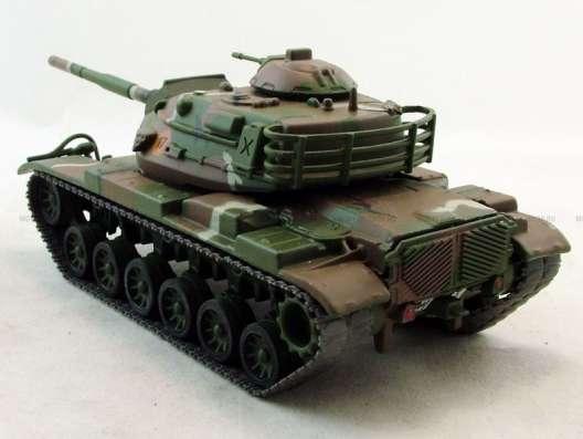 Боевые машины мира №7 танк М60А3 в Липецке Фото 4